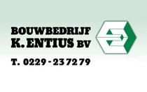 Bouwbedrijf Entius
